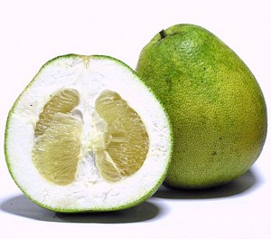 Image of Pomelo or Suha Production