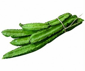 Image of Winged Bean or Sigarilyas Production