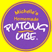 Image of Michelle's Homemade Putong Ube