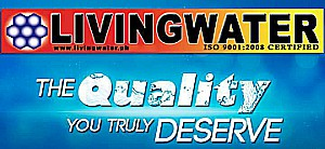 living water refilling station franchise