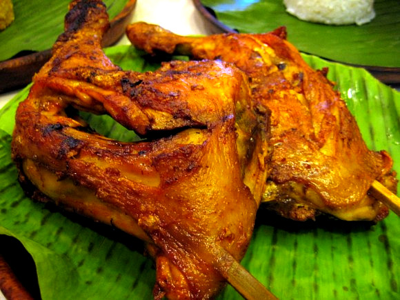 How To Make Chicken Inasal Franchise Business And