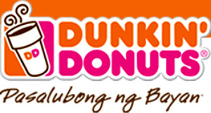 Image of Dunkin Donuts