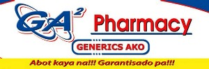 Image of GA2 Pharmacy