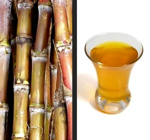 Image of How to Make Sugar Cane Vinegar or Sukang Iloko