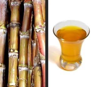 Image of How to Make Sugar Cane Vinegar or Sukang Iloko