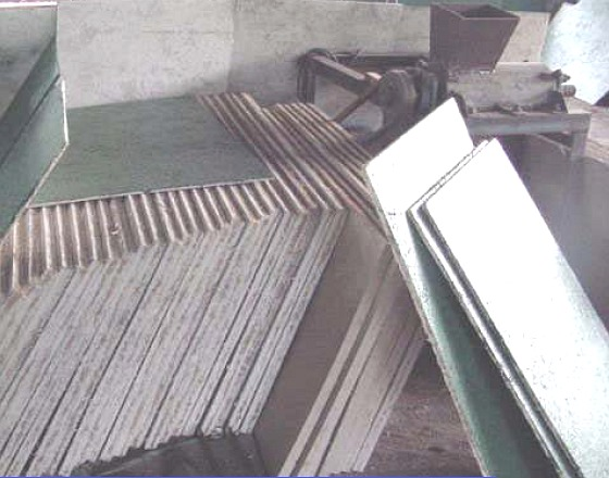 Production Of Coconut Fiber Cement Board Franchise