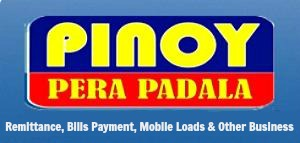 Pinoy Pera Padala Remittance Center