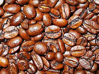Production of Arabica Coffee
