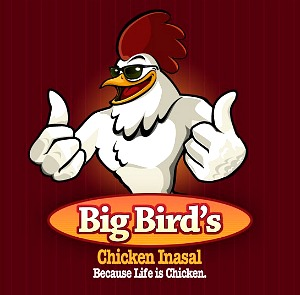Big Bird's Chicken Inasal