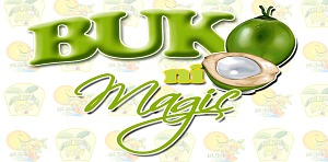 Buko ni Magic Foodcart