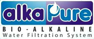 AlkaPure Water Station