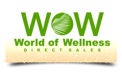 World of Wellness (WOW) Direct Selling