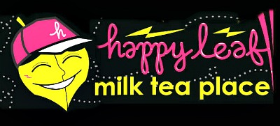 Happy Leaf Milk Tea Place