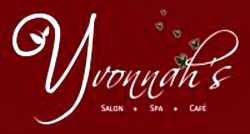 Yvonnah's Salon, Spa & Café