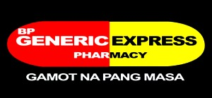Bp Generic Express Pharmacy