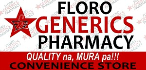 Floro Generics Pharmacy