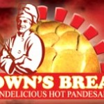 Town's Bread Pandelicious Hot Pandesal