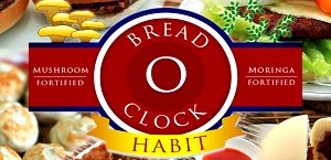 Image of Bread O Clock Bakeshop