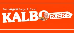KALBOrgers Burger House