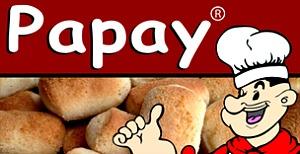 Papay Pandesal Bakeshop
