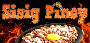 Sisig Pinoy Foodcart