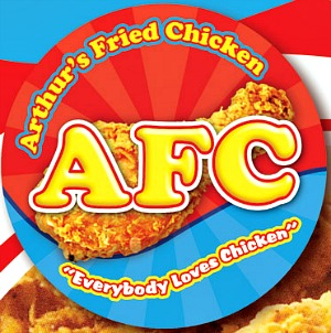 Arthur's Fried Chicken Restaurant