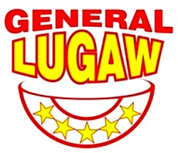 General Lugaw Foodcart