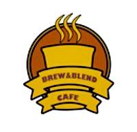 Brew & Blend Cafe