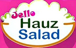 Jello Hauz Salad Foodcart