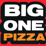 Big One Pizza