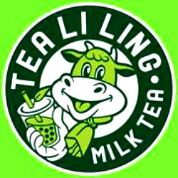 Tea Li Ling Milk Tea Kiosk