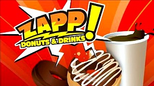 ZAPP Donuts & Drinks