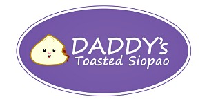 Daddy's Toasted Siopao