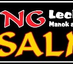 KING PSALM Lechon Manok at Liempo