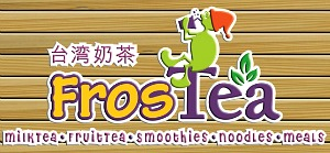 FrosTea Milk Tea Restaurant