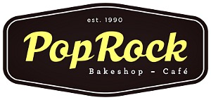 Pop Rock Cafe & Bakeshop