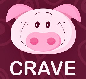 CRAVE Chicharon Foodcart