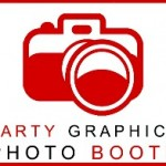 Party Graphics Photo Booth