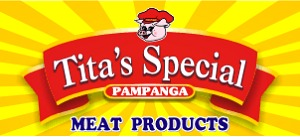 Tita's Special Pampanga Meat Products Distributor