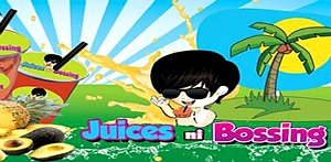 Juices ni Bossing Foodcart
