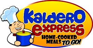 Kaldero Express