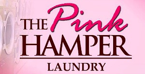 The Pink Hamper Laundry