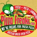 Pizza Freaks