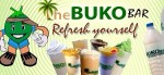 The Buko Bar