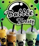 Bubble Frosty Pearl Shake