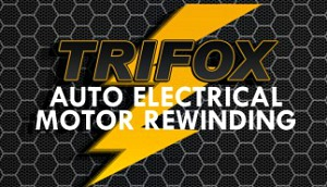 Trifox auto electrical supply franchise business and for Auto entrepreneur paysagiste 2015