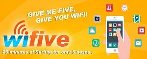 wifive_machine