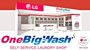 Onebigwash Laundry Shop Franchise Business And Entrepreneur